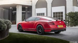 bentley rear 2018 bentley continental gt supersports coupe color st james