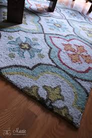 Round Blue Rugs Round Area Rugs Target Creative Rugs Decoration