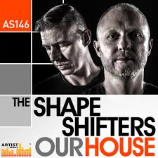 shapeshifters royalty free house samples club classic organ
