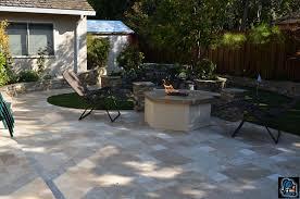 Unique Patio Creations Stone Patios Unique Concrete Creations Bay Area Concrete