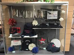 new spirit store display