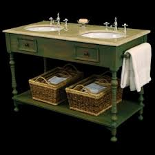 Antique Bathroom Vanity by Best 25 Vintage Bathroom Vanities Ideas On Pinterest Singer
