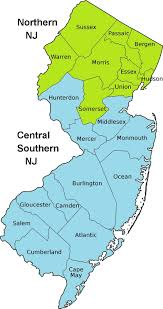 New Jersey Map Export Gov Welcome To New Jersey