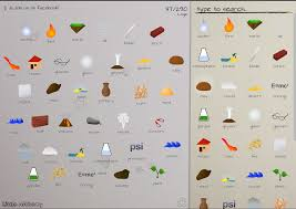 little alchemy list of elements christmas decore