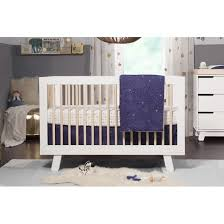 Babyletto Hudson Convertible Crib Babyletto Hudson 3 In 1 Convertible Crib With Toddler Rail
