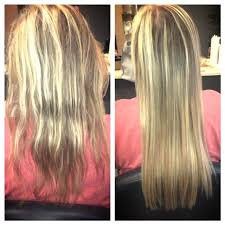 microbead extensions 60 best hair extensions color updos by janelle saenz ca images