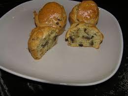 cuisiner facile muffins aux chignons et pignons de pin cuisiner facile