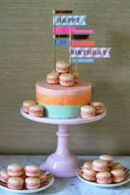 Dessert Flags 54 Best Cakes And Baking Images On Pinterest Petit Fours