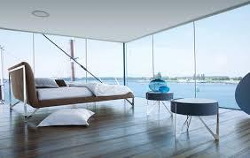 design polsterbett 35 einrichtungsideen für schlafzimmer die betten roche bobois