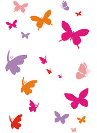 bamboo and butterfly stencil bamboo stencils creativa
