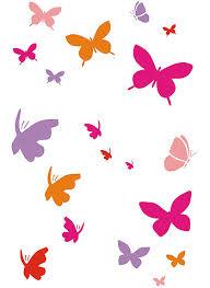 butterfly stencils stencil templates stenciling