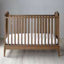 Baby Crib Convertible by Jenny Lind Crib Maple Finish Creative Ideas Of Baby Cribs