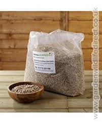 20kg sack of sunflower hearts bird food amazon co uk pet supplies
