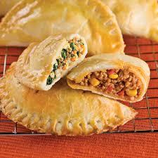 recette cuisine mexicaine empanadas à la mexicaine recettes cuisine et nutrition