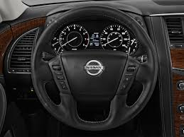 2017 nissan armada cloth interior new armada for sale in fort smith ar orr nissan of fort smith