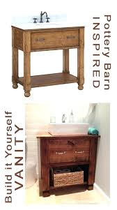 do it yourself bathroom vanity do it yourself bathroom wood repair awesome bathroom vanity plans