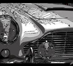 bureau martin d h es tableau mercedes gts jante voiture sport déco bureau salon cars