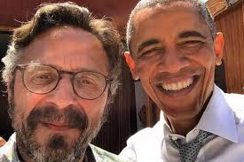 President Weekend Weekend Agenda Marc Maron On Interviewing President Obama And His