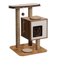 modern cat furniture petco