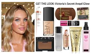 victoria 39 s secret fashion show 2016 inspired hair makeup tips