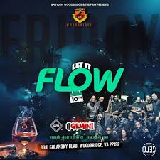 let it flow band home facebook