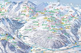 Squaw Trail Map Skiing Mayrhofen Mayrhofen Lifts Terrain Snow Tickets U0026 Trail