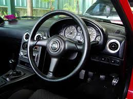 just added uk spec momo steering wheel mx 5 miata forum