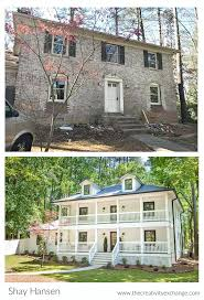 interior home renovations jaw dropping total home renovation project exterior interiors