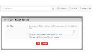 cv search powerful cv search tools talentera