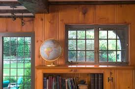 Pine Ceiling Boards by United States Knotty Pine Walls Living Room Rustic With Wood