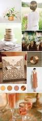 Copper Color Combinations by 2016 Wedding Color Trend 4 Most Loved Metallic Color Palettes