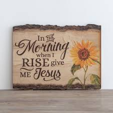 christian wall decor dayspring give me jesus wall art