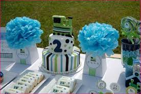 birthday themes for boys second birthday party themes boy simple image gallery