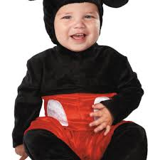 Mickey Mouse Costume Halloween Disney Baby Halloween Costumes Costco Disney Baby