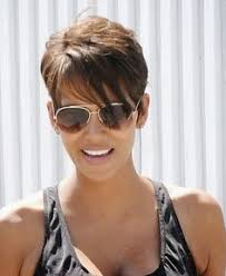 harry berry hairstyle halle berry is so beautiful outer beauty pinterest halle