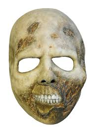 zombie belinda women u0027s halloween scary costume mask