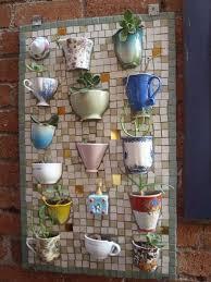 10 lovely garden mosaic project ideas garden lovers club