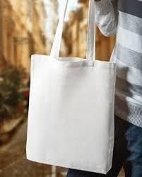 fabric eco bag 6 free psd mockups
