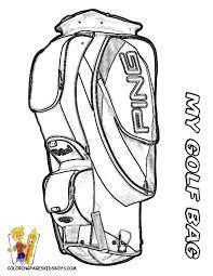 super mario luigi golf coloring page coloring golf page golf