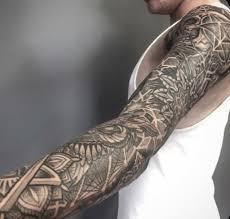top 100 best sacred geometry tattoo designs for men regarding
