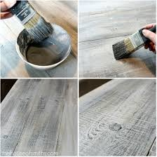 How To Age Wood With Paint And Stain Simply Swider by 21 Best Barn Wood And Crafts Images On Pinterest Children Barn