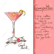 cosmopolitan recipe cosmopolitan drink recipe