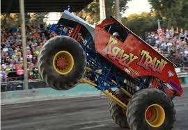 monster trucks pro tuff mega trucks hemlock