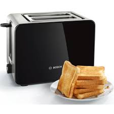 cuisine bosch bosch sky two slice toaster tat7203gb