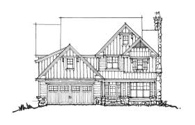 conceptual house plan 1457 urban farmhouse houseplansblog