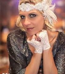 great gatsby headband what a betty beautiful headbands hats and headwear for beautiful
