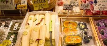 formation cuisine japonaise produits et ingrédients utilisés dans la cuisine japonaise liste