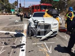 kris jenner involved in a car accident kuentista