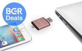 amazon black friday usb drive you only have one day to save big on 4 iphone flash drives up to