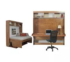 desk bed murphy bed wall bed hiddenbed us made